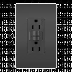 42881 - prise 15 amp GFCI