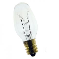 13921 - Ampoule *Miniature C7 7W