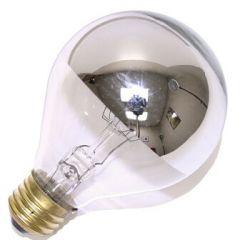 16075 - Ampoule G25 25W demi-miroir