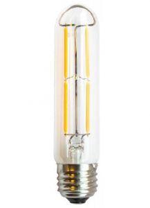 18711 - Ampoule vintage *T10 courte vintage Del