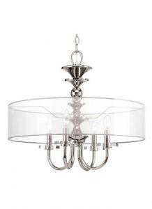 30457 - Luminaire chandelier suspendu