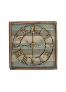 31645 - Horloge 30'' x 30''