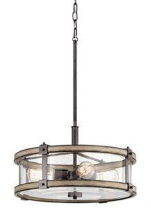 32454 - Luminaire suspendu