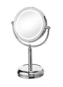 32506 - Miroir sur table