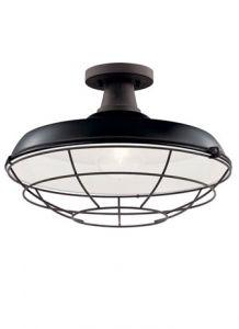50353 - Luminaire suspendu intérieur et extérieur