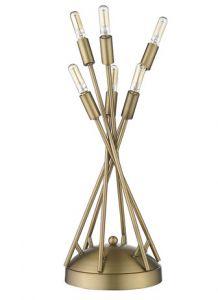 53073 - Lampe sur table