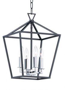53454 - Luminaire Suspendu Lanterne