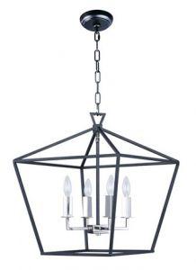 53456 - Luminaire Suspendu Lanterne