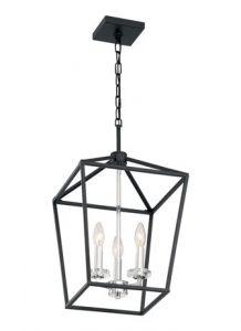 53583 - Luminaire suspendu lanterne