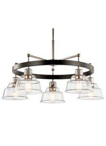 55041 - Luminaire suspendu