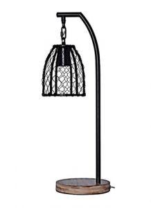 60405- Lampe sur table