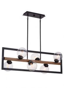 60541 - Luminaire suspendu