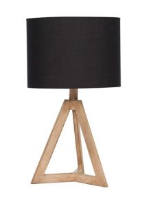 50957 - Lampe sur table.