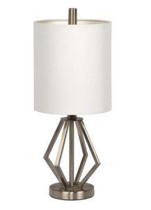 50977 - Lampe sur table.