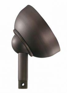 55590 - Canapé angle 1 pces bronze.