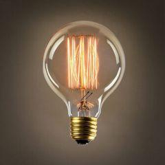 28494 - Ampoule *G30 60w. vintage E26