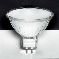 28927 - Ampoule *MR16 50w. avec lentille givrée.