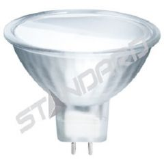 28967 - Ampoule MR16 50w. uni-givrée