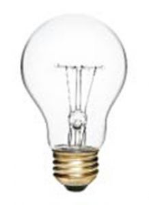 10174 - Ampoule A15 40W