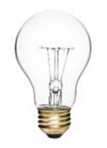 10758 - Ampoule *A15 60w
