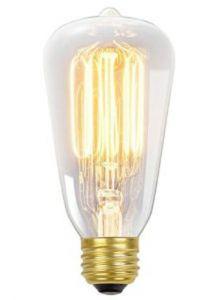10188 - Ampoule vintage *S60 60w