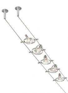28526 - Luminaire sur câble