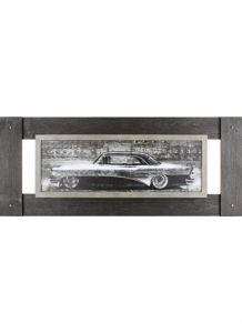 32557 - Cadre d'automobile