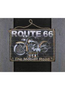 32562 - Cadre de la route 66