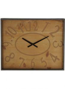 50657 - Horloge