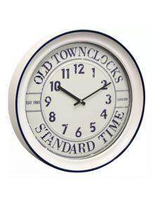 54142 - Horloge 17''