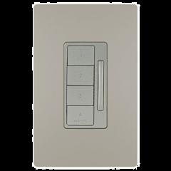 28021 - Controleur de scène Wi Fi gris argenté