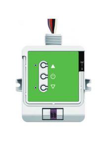 34497 - Contrôleur/gradateur 0-10 volts.