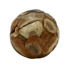 18148 - Décoration en bois