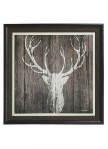 18280 - Décoration en bois