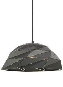 53853 - Dôme noir 18''