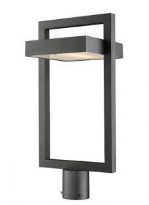30327 - Luminaire moderne pour podium ou poteau