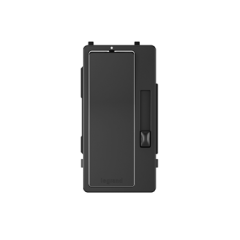 43192 - Gradateur Del/incandescent noir