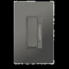 28019 - Gradateur Wi Fi esclave gris argenté