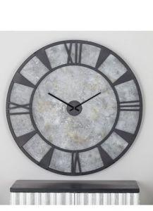 30065 - Horloge industrielle
