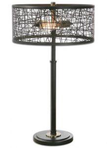 13402 - Lampe sur table