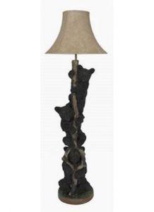 12287 - Lampe sur pied
