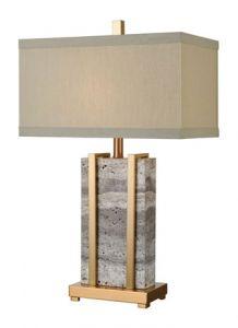 33462 - Lampe sur table