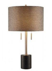 32483 - Lampe sur table