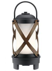 40270 - Lanterne extérieur avec haut parleur