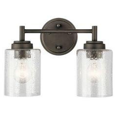 40236 - Luminaire bronze