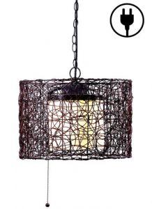 19019 - Luminaire suspendu extérieur/intérieur