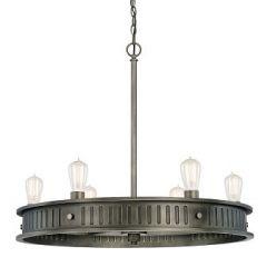 19848 - Luminaire suspendu industriel