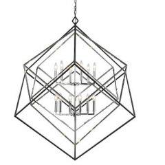 30278 - Luminaire suspendu très grand format