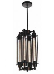 19503 - Luminaire suspendu vintage