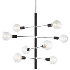 28172 - Luminaire suspendu moderne